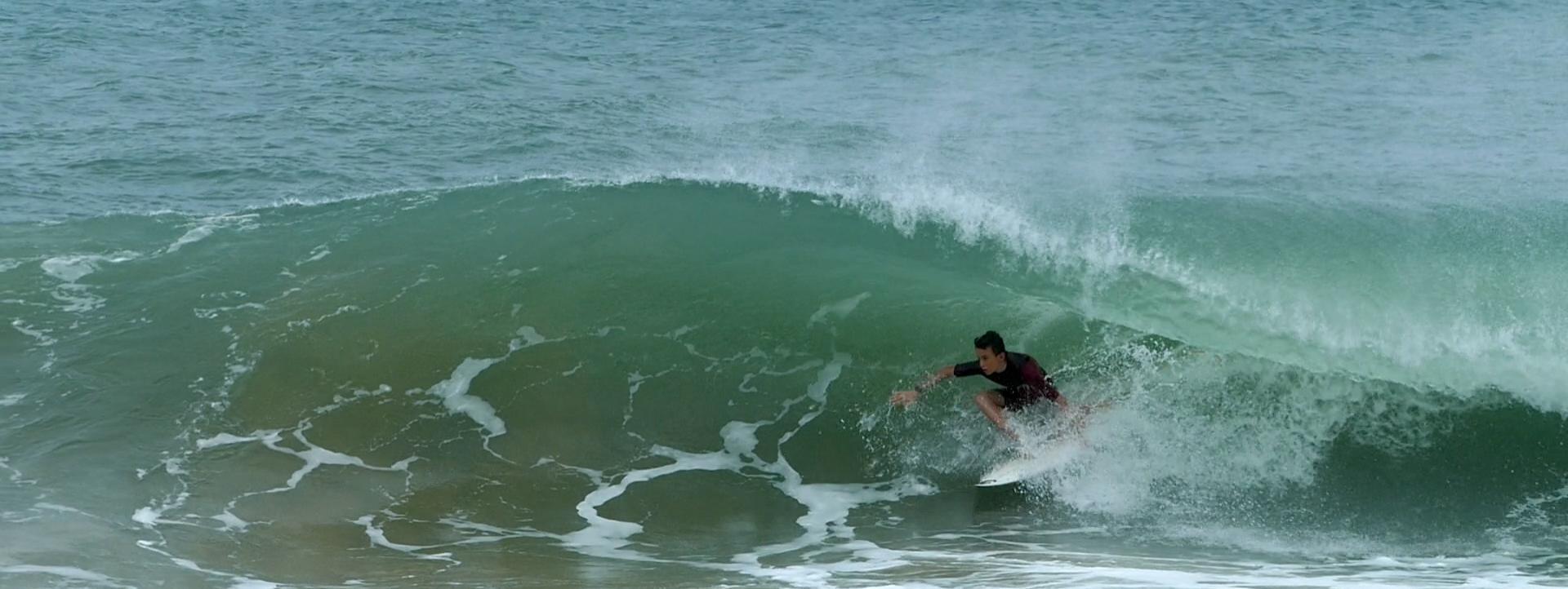 wave report PA, Bluff - Bocas del Toro (PA)