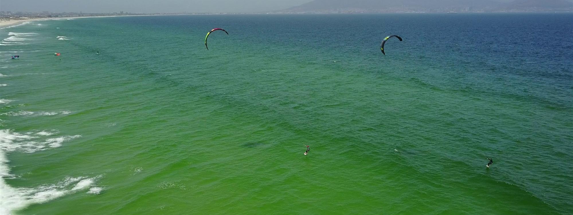 wind report ZA, Dolphin Beach (ZA)