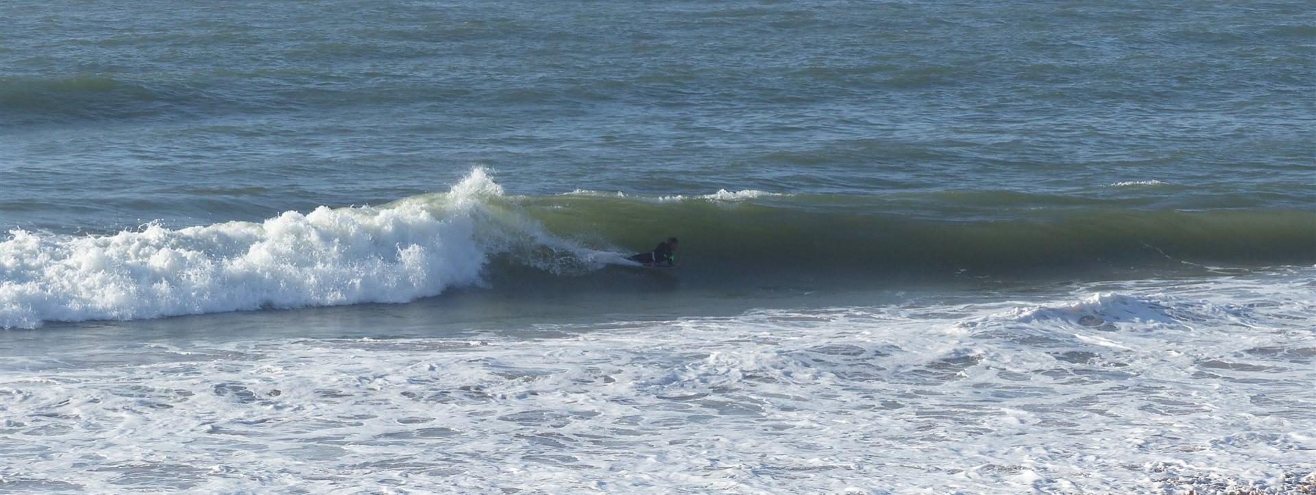 Surf report MA, Dar Koch (MA)
