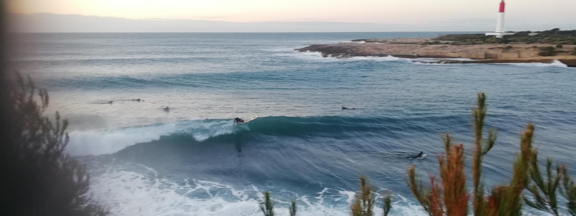 Surf report FR, La Couronne (13)