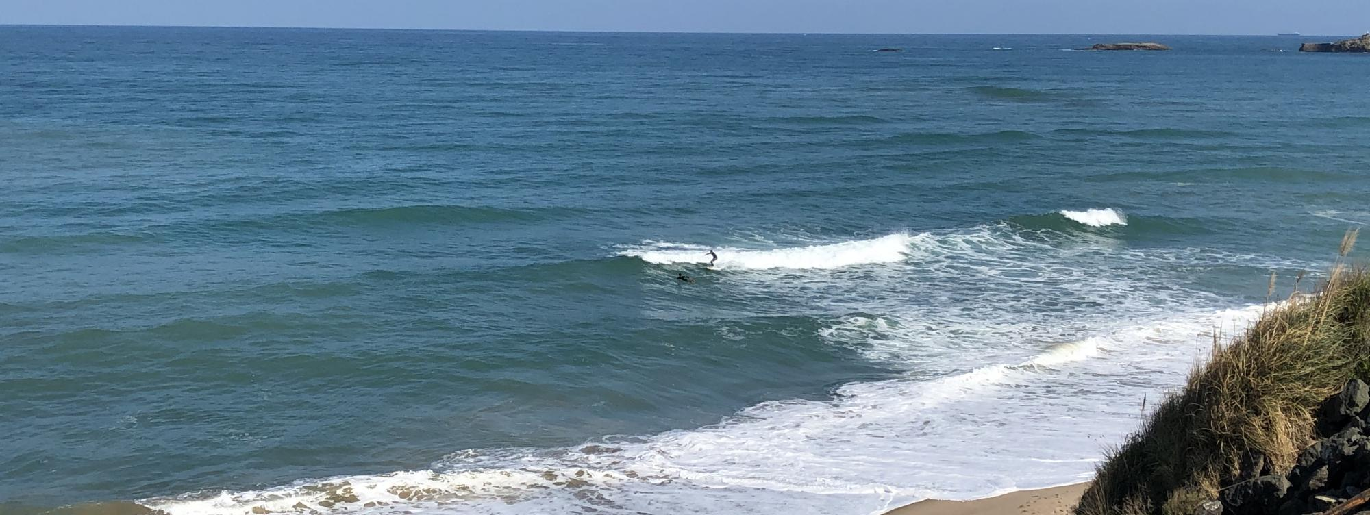 Surf report FR, Marbella (64)