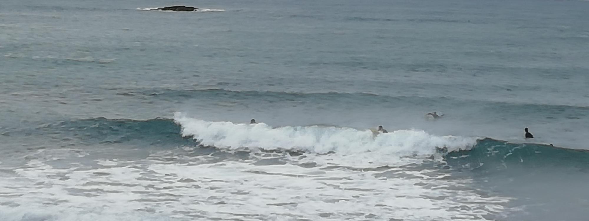 Surf report FR, Sausset les Pins - Plage du Port (13)