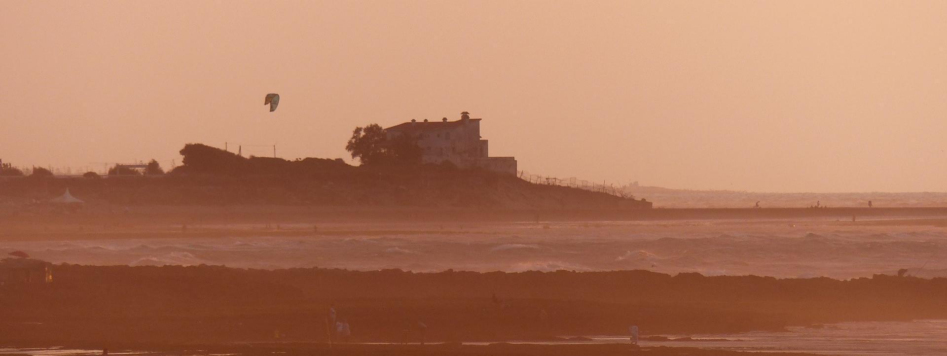 Wind report MA, Jack Beach (MA)