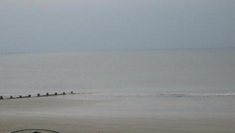 Surf report La Couarde - France (17) 2007-11-06 12:00:00