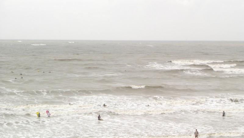 Surf report Gohaud - France (44) 2007-08-15 16:00:00