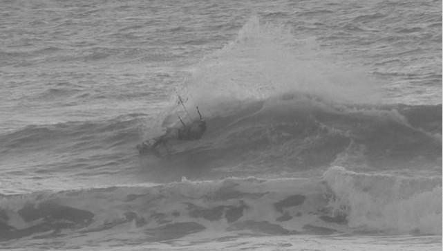 Wind report Le Porge - France (33) 2007-08-30 18:00:00