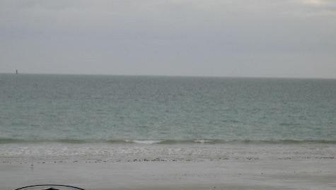 Surf report La Couarde - France (17) 2007-11-10 12:00:00
