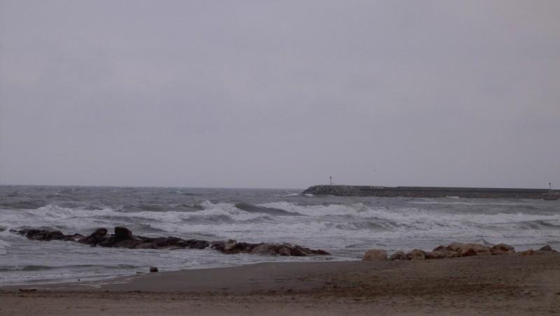 Surf report Palavas-les-Flots - Rive Droite - France (34) 2008-05-24 12:00:00