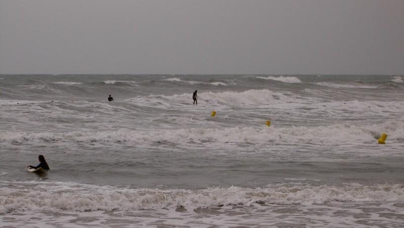 Surf report Palavas-les-Flots - Rive Droite - France (34) 2008-05-27 12:00:00