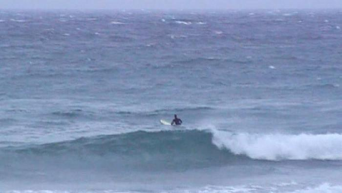 Surf report L'Arquet - France (13) 2008-04-20 12:00:00