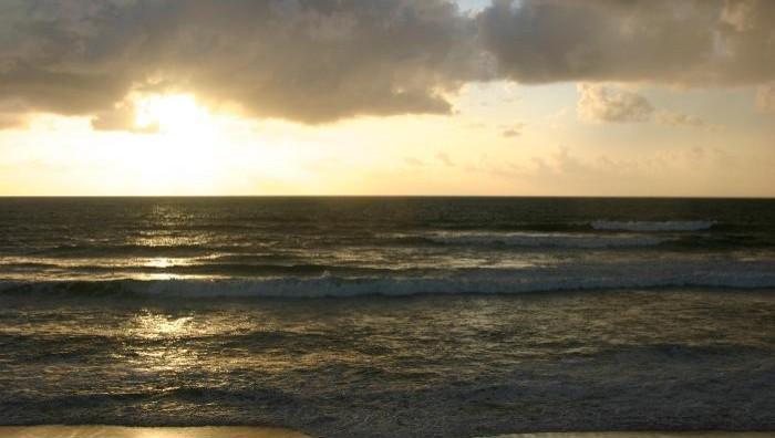 Surf report Vieux Boucau - France (40) 2008-04-11 19:00:00