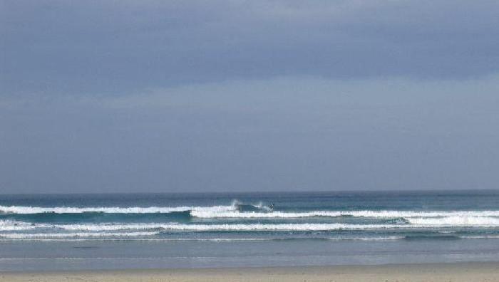 Surf report Plovan - France (29) 2008-09-23 11:00:00