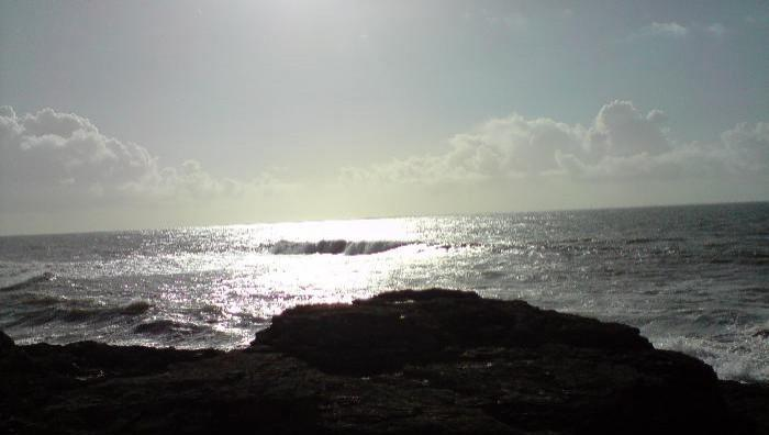 Surf report Margaret plage - France (44) 2008-11-11 13:00:00