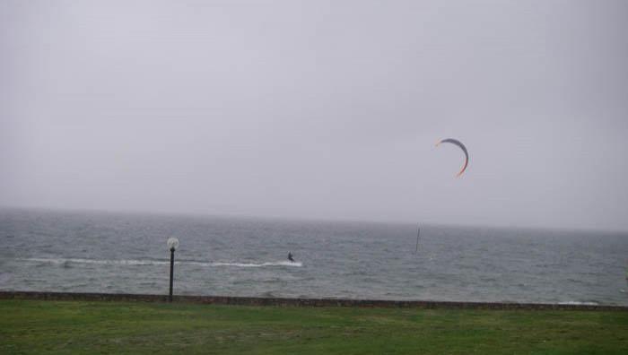 Wind report Arcachon - Les Arbousiers - France (33) 2008-11-21 12:00:00