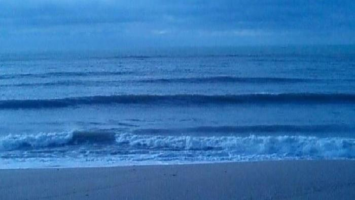 Surf report La Turballe  - France (44) 2008-12-03 14:00:00