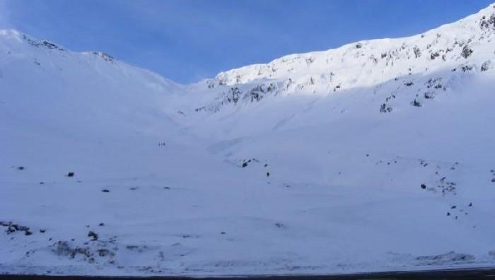 Snow report Aragnouet-Bielsa - France (65) 2008-12-06 09:00:00