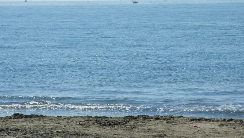 Surf report Palavas-les-Flots - Rive Droite - France (34) 2008-08-21 12:00:00
