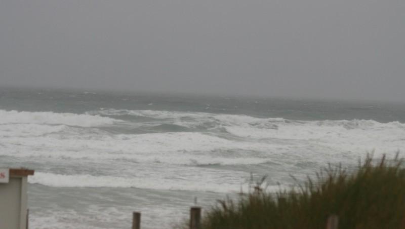 Surf report Plovan - France (29) 2008-09-02 12:00:00