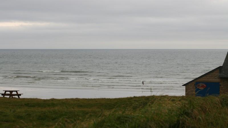Surf report Penhors - France (29) 2008-09-09 12:00:00