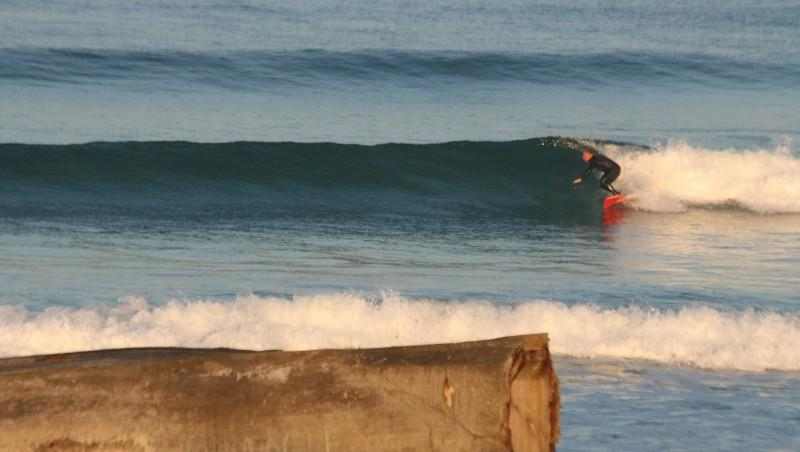 Surf report Plovan - France (29) 2008-09-21 12:00:00