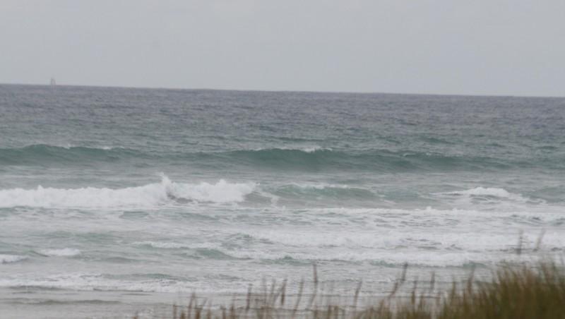 Surf report Plovan - France (29) 2008-10-21 12:00:00