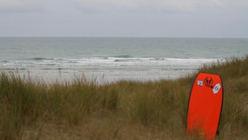 Surf report Plovan - France (29) 2008-11-02 12:00:00