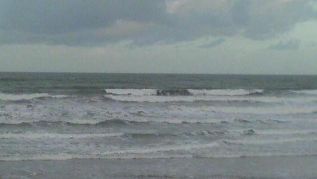 Surf report Grand Village - France (17) 2008-11-07 12:00:00