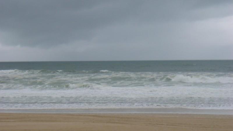 Surf report Seignosse - Le Penon - France (40) 2008-11-07 12:00:00