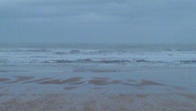 Surf report Grand Village - France (17) 2008-11-12 12:00:00
