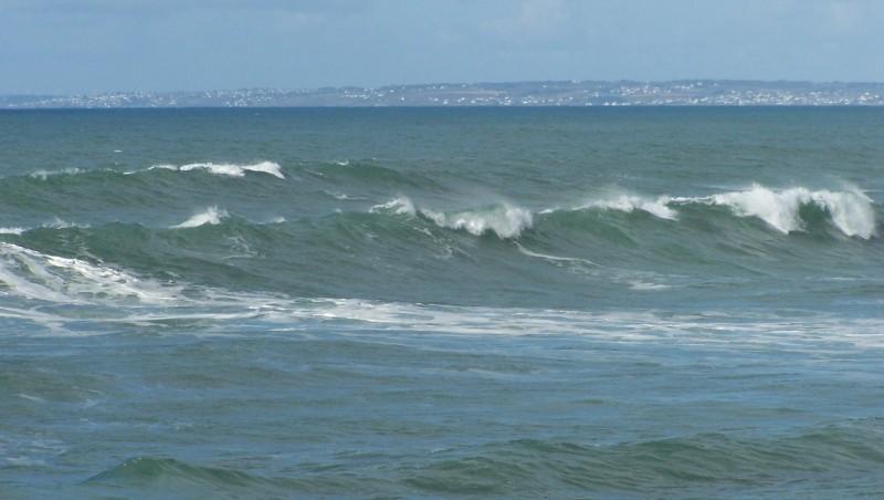 Surf report La Torche - France (29) 2008-11-12 12:00:00