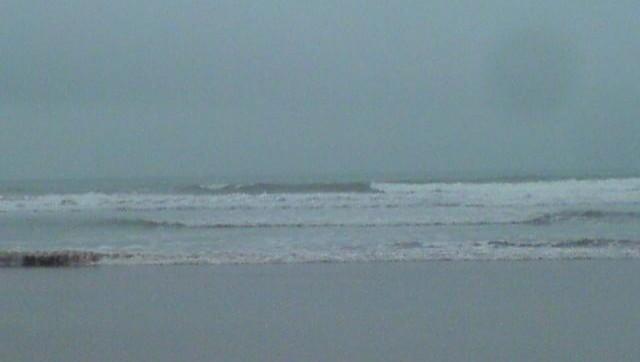 Surf report Grand Village - France (17) 2008-11-14 12:00:00