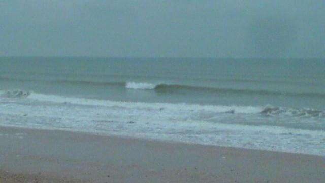 Surf report Grand Village - France (17) 2008-11-16 12:00:00