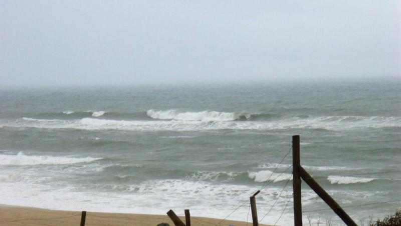 Surf report Seignosse - Les Bourdaines - France (40) 2008-11-23 12:00:00