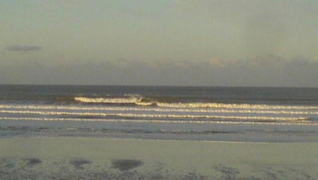 Surf report Grand Village - France (17) 2008-11-25 12:00:00