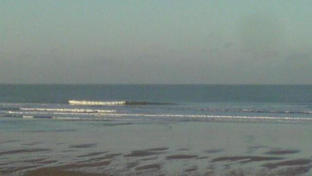 Surf report Grand Village - France (17) 2008-11-26 12:00:00