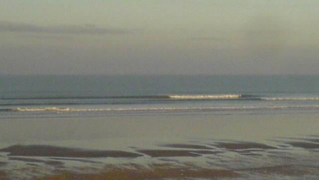 Surf report Grand Village - France (17) 2008-11-27 12:00:00