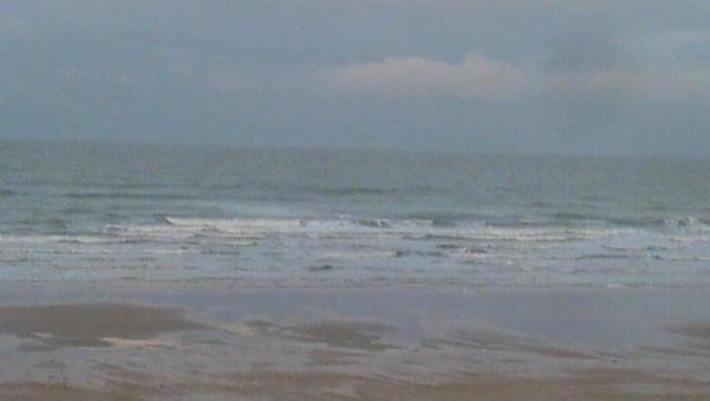 Surf report Grand Village - France (17) 2008-11-28 12:00:00