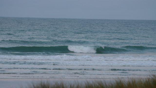 Surf report Plovan - France (29) 2008-12-01 12:00:00