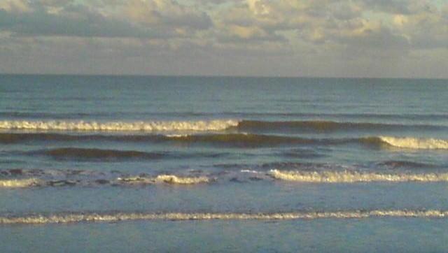 Surf report Grand Village - France (17) 2008-12-02 12:00:00
