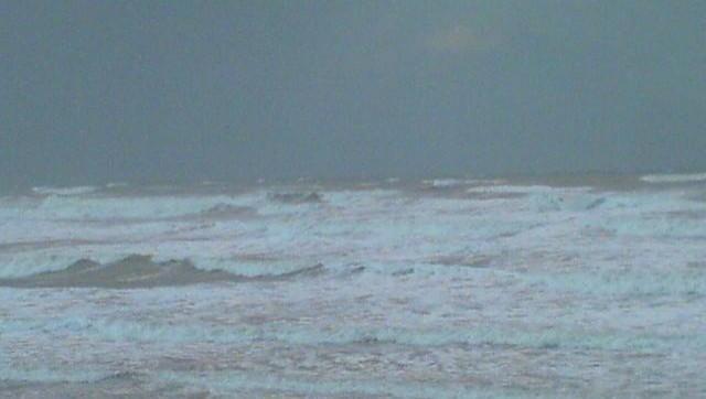 Surf report Grand Village - France (17) 2008-12-05 12:00:00