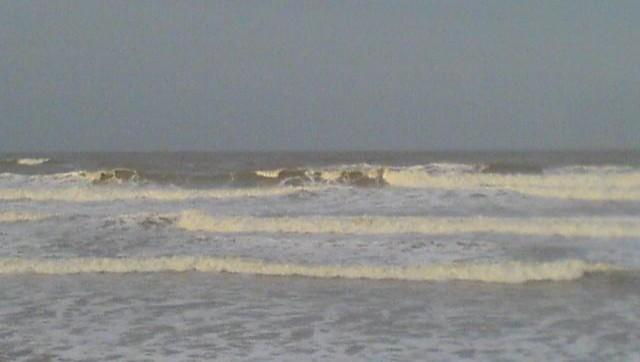 Surf report Grand Village - France (17) 2008-12-06 12:00:00