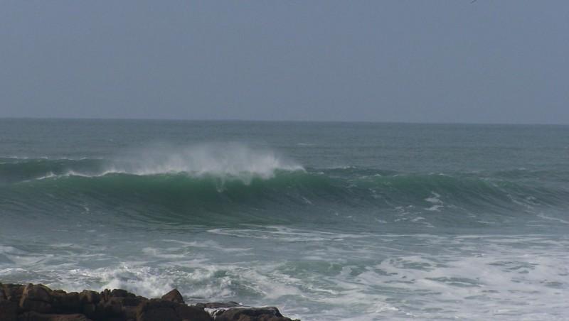 Surf report La Torche - France (29) 2008-12-06 12:00:00