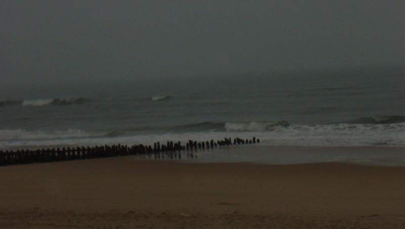 Surf report Seignosse - Le Penon - France (40) 2008-12-09 12:00:00