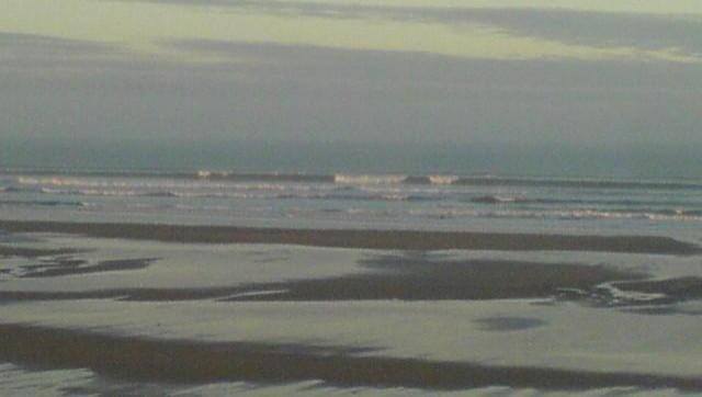 Surf report Grand Village - France (17) 2008-12-12 12:00:00