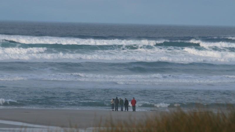 Surf report Plovan - France (29) 2008-12-12 12:00:00