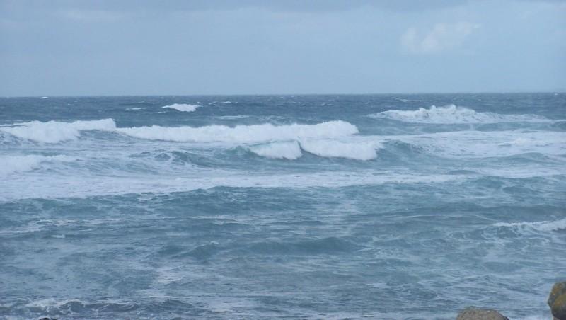 Surf report La Torche - France (29) 2008-12-13 12:00:00