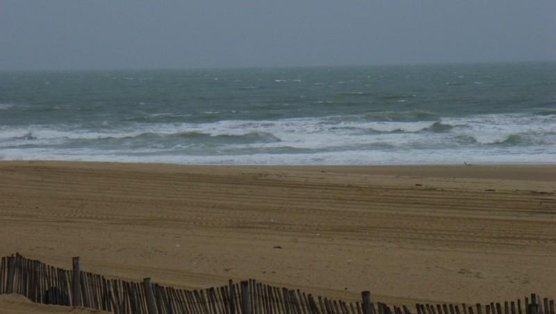 Surf report Seignosse - Les Casernes - France (40) 2008-12-13 12:00:00