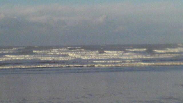 Surf report Grand Village - France (17) 2008-12-14 12:00:00