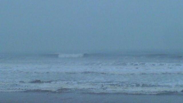 Surf report Grand Village - France (17) 2008-12-15 12:00:00