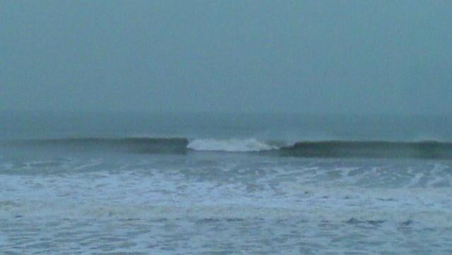Surf report Grand Village - France (17) 2008-12-16 12:00:00